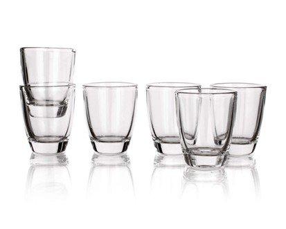 Viinapits 30 ml tugevdatud klaasist Рюмка 30 мл прочное стекло