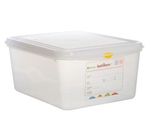 plastkarp 1/2 контейнер GN