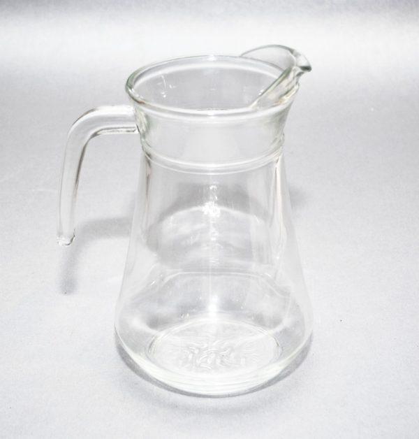Klaaskann 1.3 ltr morsikann Кувшин стеклянный 1.3 л