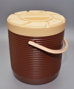 Termokonteiner 18 ltr keeratava kaanega Термоконтейнер термос 18 литров
