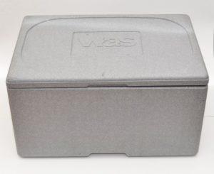 Termokast GN-le 1/1-200 vahtplastist Термос-ящик для гастроном-контейнеров