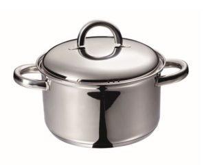 Pott kaanega 6 ltr Кастрюля кухонная 6 литров