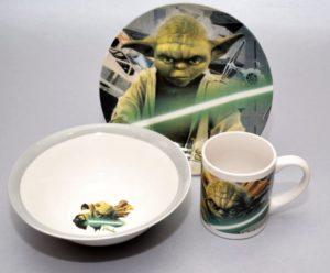 Lastenõude komplekt Star Wars Детский комплект Звездные войны