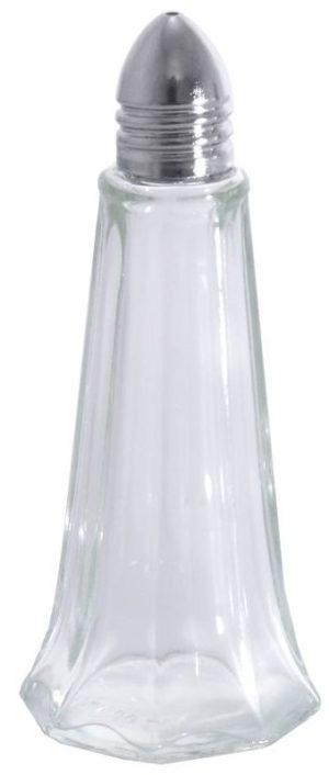 Klaasist soolatoos, kõrgusega 11 cm Солонка стеклянная 11 см