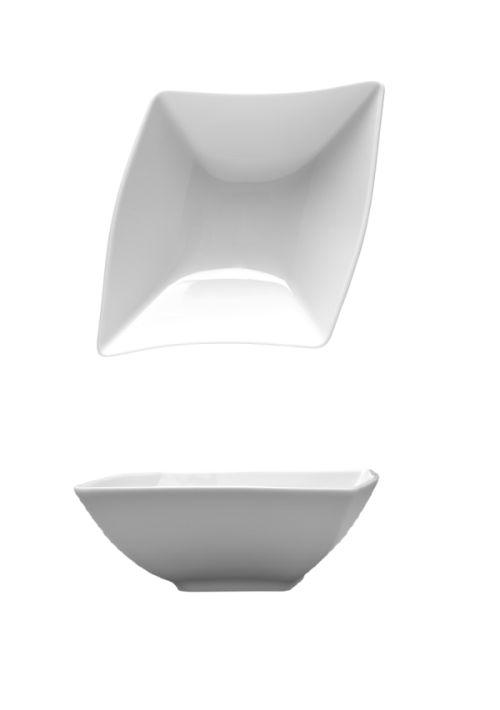 Kauss Wing Салатник миска Wing 23x18x5.5