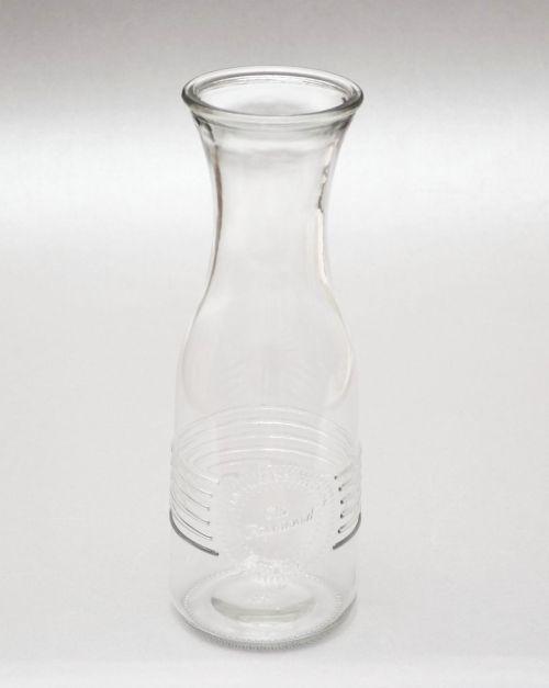 Karahvin klaasist veinikann 1.1 Кувшин графин для вина