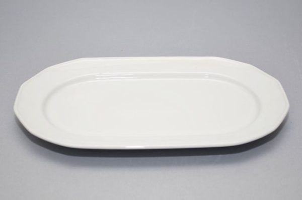 Ovaalne vaagen Merkury 380 Овальное блюдо