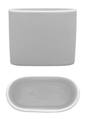 Ovaalne toos 850x680 mm Сахарница 850x680 мм для пакетиков c сахаром