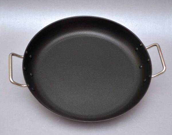 Kahe sangaga pann 40 Сковорода с двумя ручками