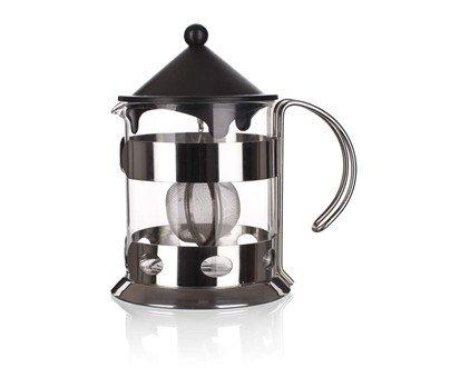 Klaasist teekann Чайник с заварочным ситечком 1.2 л