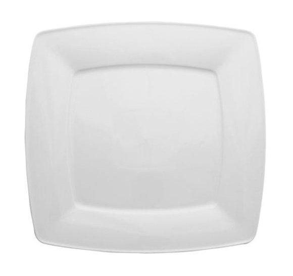Тарелка мелкая Victoria 210x210