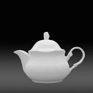 Teekann Afrodita 400 ml