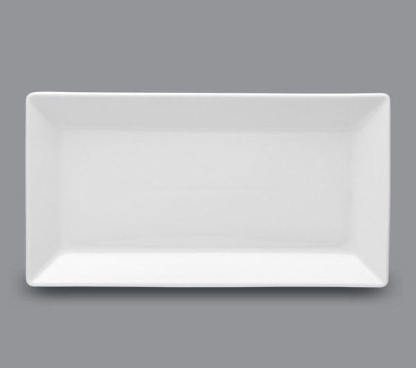 Vaagen Classic 285x155 mm, portselanist