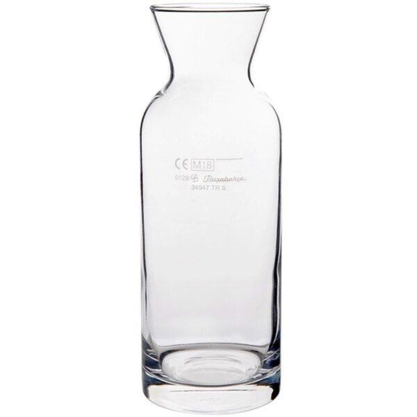 Karahvin 1 ltr tugevdatud klaas